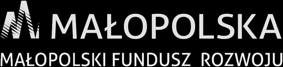 Małopolski Fundusz Rozwoju Logo