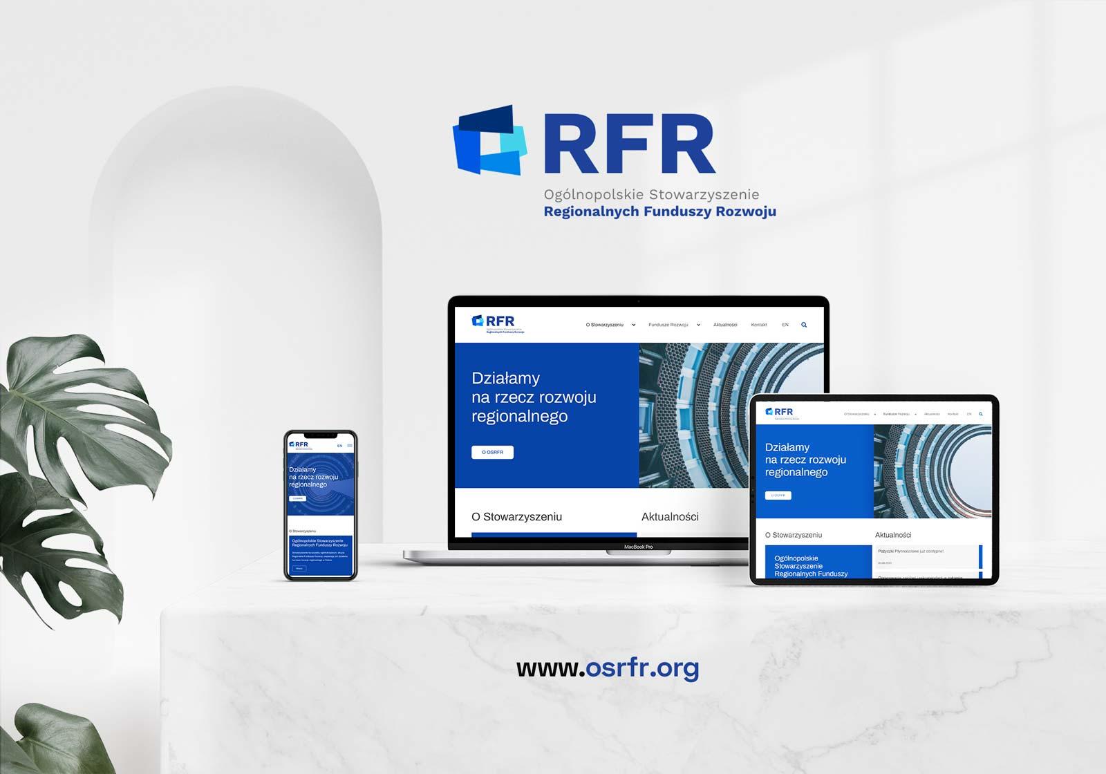 Ogólnopolskie Stowarzyszenie Regionalnych Funduszy Rozwoju